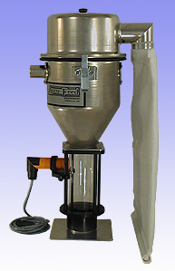 Single Pneumatic Loader